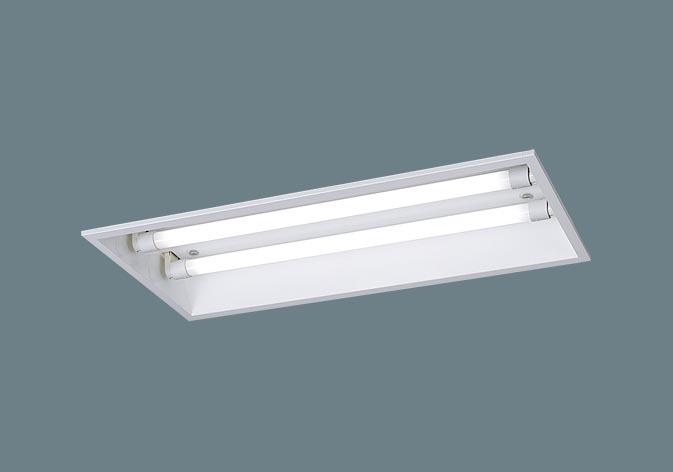 条件付き送料無料 パナソニック  NNF22910J LT9  (NNF22910JLT9)(ランプ別売・ライコン別売)リニューアル用 天井埋込型 20形 直管LEDランプベースライト