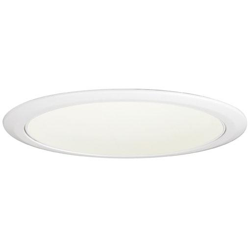 岩崎電気 EDL55015W/WWSAZ9 (EDL55015WWWSAZ9) LEDioc LEDダウンライト クラス550 (コンパクト形メタルハライドランプ70W相当)※ 温白色タイプ (90°タイプ)