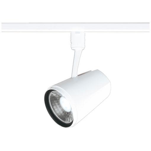 岩崎電気 ESP20100M/WSAN1 (ESP20100MWSAN1) LEDioc LEDスポットライト (COBタイプ) 一般形 クラス200 (コンパクト形メタルハライドランプ35W相当)