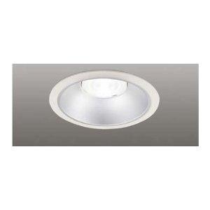 東芝 LEDD-60053N2V (LEDD60053N2V) 一体形ダウンライト 一般形銀色Φ150 器具本体のみ