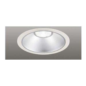 東芝 LEDD-60071N2V (LEDD60071N2V) 一体形ダウンライト 一般形銀色Φ200 器具本体のみ ご注文後手配商品
