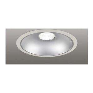 東芝 LEDD-60083WWV (LEDD60083WWV) 一体形DL一般形銀色Φ250 ダウンライト器具本体のみ ご注文後手配商品