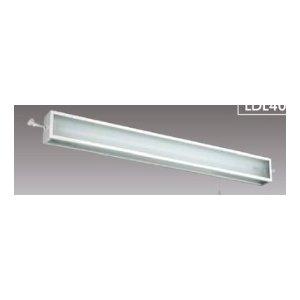 東芝 LEDTJ-41860YM-LS9 (LEDTJ41860YMLS9) LDL40×1電池内蔵階段灯 器具本体のみ