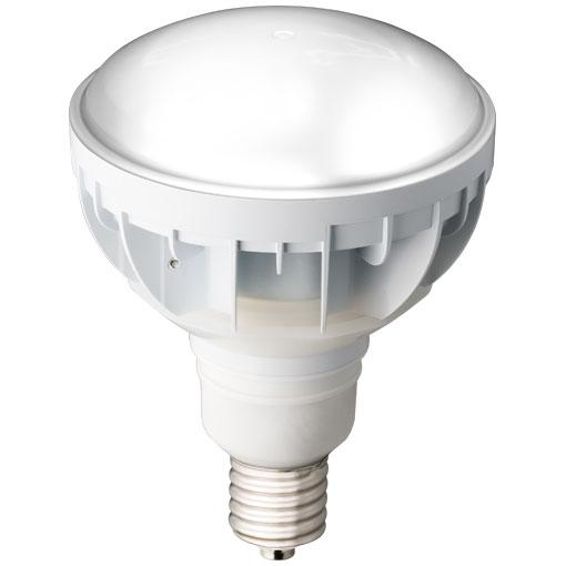 岩崎電気 条件付き送料無料 ポイント2倍 LDR50N-H-E39 W750 4年保証 LDR50NHE39W750 LEDアイランプ 昼白色 50W LEDioc 〈E39口金〉 出荷