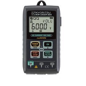 共立電気計器 KEW5020 電流・電圧データロガー 『5020共立』 KYORITSU
