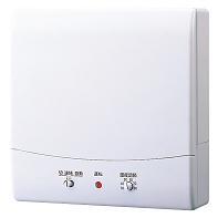 東芝ライテック(TOSHIBA) VFP-8XKS2 『VFP8XKS2』圧力形パイプ用ファン ぴたパネII 人感センサー自動運転タイプ トイレ・洗面所用 VFP-8XKS2