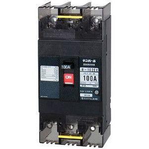 テンパール工業 B-102EC 75A 配線用遮断器 Eシリーズ (経済タイプ) B102EC07 [ B102EC75A]