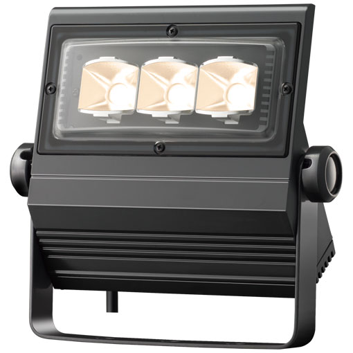 岩崎 ECF0686VL/SA1/2/2.4/DG (ECF0686VLSA1224DG) レディオックフラッドネオ60W広角 3200K電球色