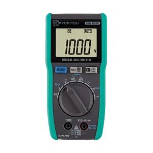 共立電気計器 KEW1020Rデジタルマルチメーター 『1020R共立』 KYORITSU