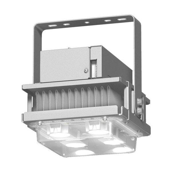 岩崎電気 EHCL07007W/NSAJZ9 LED高天井用照明 75W クラス1000 水銀ランプ250W・300W/メタルハライドランプ250W相当広角タイプ 昼白色タイプ