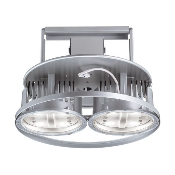 岩崎電気 EHCL15005W/NSAJZ9 LED高天井用照明 一般形 145W メタルハライドランプ400W相当 クラス2000 広角タイプ 5000K相当(昼白色タイプ)