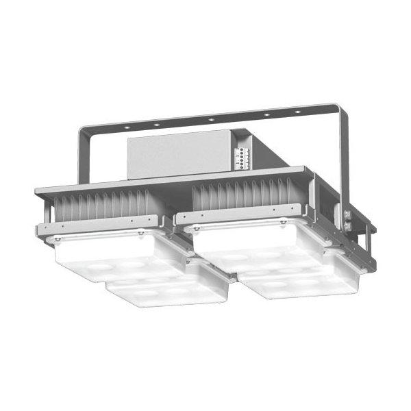 岩崎電気 EHCL42008M/NSAJZ2 (EHCL42008MNSAJZ2) LED高天井用照明 420W クラス6000 水銀ランプ700W×2相当拡散タイプ 昼白色タイプ