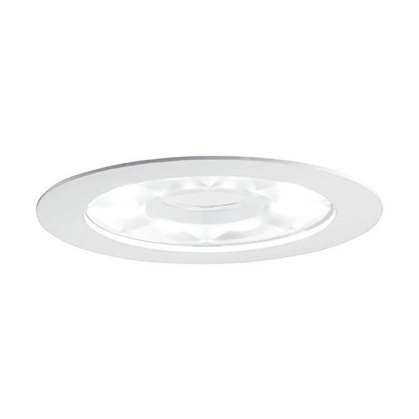 岩崎電気 EHDL18211W/NPJX8 (EHDL18211WNPJX8) LED高天井用照明 高天井用ダウンライト 180Wタイプ (メタルハライドランプ400W相当) 広角タイプ 昼白色タイプ