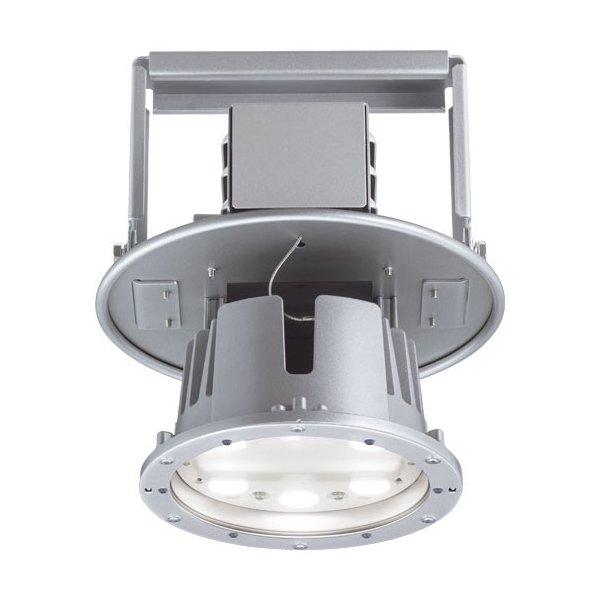 岩崎電気 EHWP10005W/NSAJZ9  LED高天井用照明 特殊環境形 110W 水銀ランプ400W相当/メタルハライドランプ300W相当 クラス1500 広角タイプ