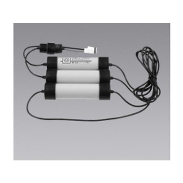 三菱電機 7N30AC 非常灯 交換用電池