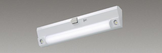 東芝 LEKSS22083NLY-LD (LEKSS22083NLYLD) 20形長時間人感電池内蔵階段灯 LED組み合せ器具 ご注文後手配商品