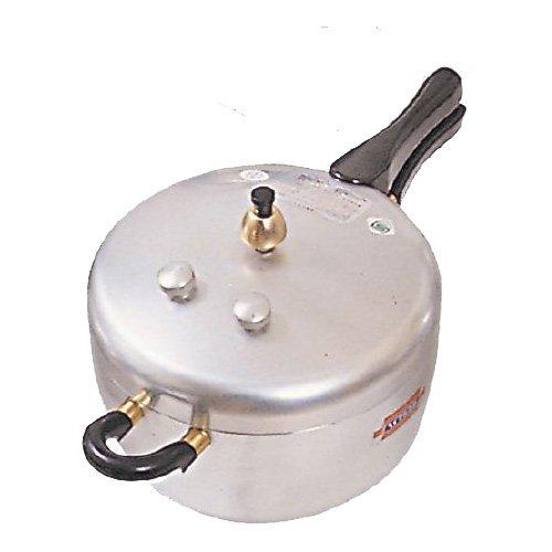 【送料無料】平和圧力鍋  PC-45A〔4.5L〕 8合炊き