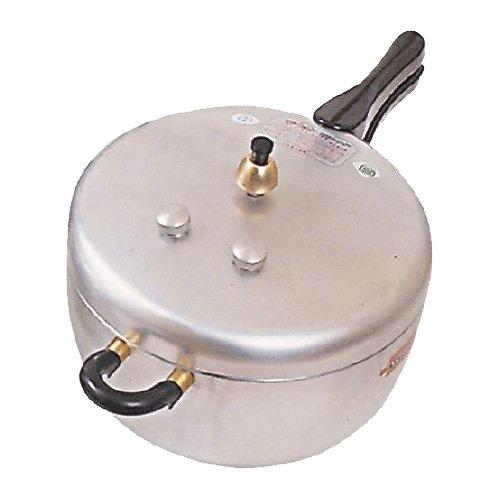 【送料無料】平和圧力鍋  PC-60A〔6.0L〕 1升炊き