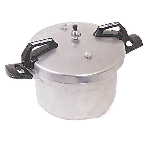 ヘイワ圧力鍋  PCD-10W〔10.0L〕 1.5升炊き