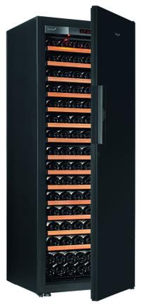 【開梱設置付き】ユーロカーブ ワインセラー Pure ピュア Pure-L-C-BlackPiano【収納本数:182本】