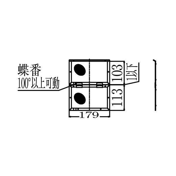 FF暖房機本体と同時購入で送料無料 リンナイ FOT-186(中折れフィルター) ガスFF暖房機オプション RHF-309FT用 10-0422【送料サイズ(3)】