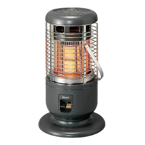 【送料無料】リンナイ ガス赤外線ストーブ R-1290VMSIII(C) LPG プロパンガス用【ガスコードは別売です】