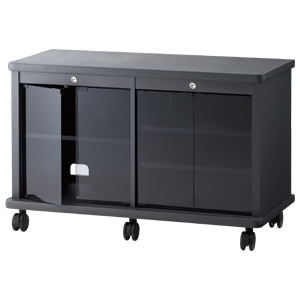 『先振込送料無料』 ハヤミ工産 テレビスタンド W1118×D520×H700(mm) CQ-6307 CQ ◆代引きの場合は別途送料と手数料がかかります。