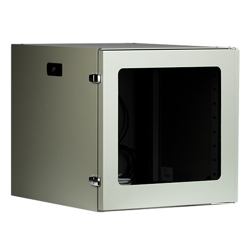 SDS エスディエス パソコン用防塵ラックまもる君 Light48 L48F556 W550×H550×D650mm【代引き不可】【車上渡し】【個人宅配送不可】【組立完成品】