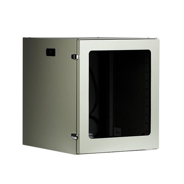SDS エスディエス パソコン用防塵ラックまもる君 Light48 L48F566 W550×H650×D650mm【代引き不可】【車上渡し】【個人宅配送不可】【組立完成品】