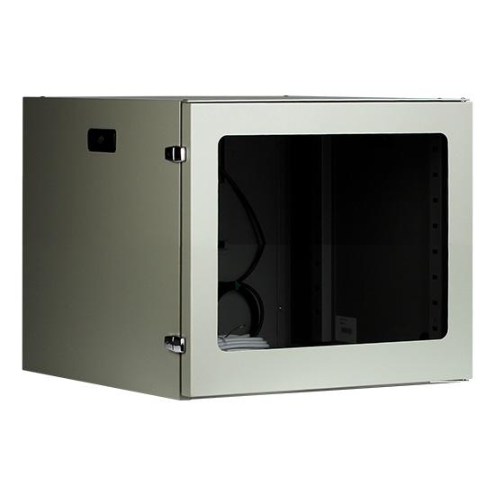 SDS エスディエス パソコン用防塵ラックまもる君 Light48 L48F656 W650×H550×D650mm【代引き不可】【車上渡し】【個人宅配送不可】【組立完成品】