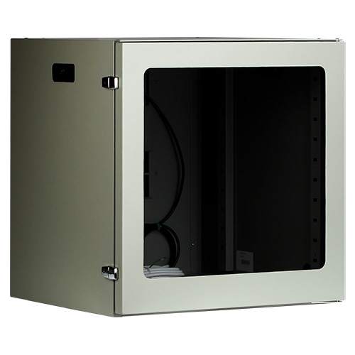 SDS エスディエス パソコン用防塵ラックまもる君 Light48 L48F665 W650×H650×D550mm【代引き不可】【車上渡し】【個人宅配送不可】【組立完成品】