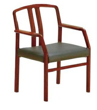 【開梱設置無料※】 【お問い合わせください】 カリモク 本皮張肘付食堂椅子 CE7070BR