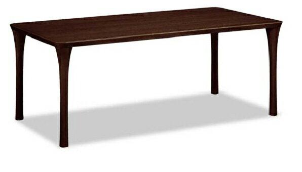 【開梱設置無料※】 【売価お問い合わせください】 カリモク 食堂テーブル DE5300ND