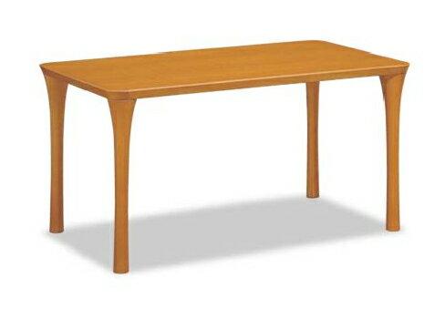 【開梱設置無料※】 【売価お問い合わせください】 カリモク 食堂テーブル DE5310NU
