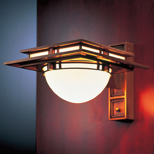 Yamagiwa Lobby 2 B2327 Bracket Light Frank Lloyd Robie Wright Electricity Construction Required