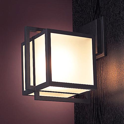 ヤマギワストラーウォールスコンス B2499 Bracket Light Frank Lloyd Yamagiwa R Wall Sconce Wright Electricity Construction Required