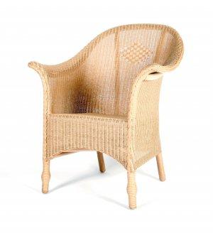 【2018年11月中旬頃入荷予定】Lloyd Loom ロイドルーム / Arm Chairs アームチェア / No.464