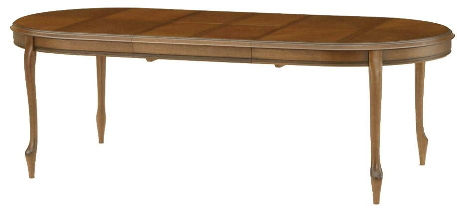 マルニ木工 MARUNI マキシマムシリーズ ベルサイユM ダイニングテーブル(伸長式) No.1245-90-0000