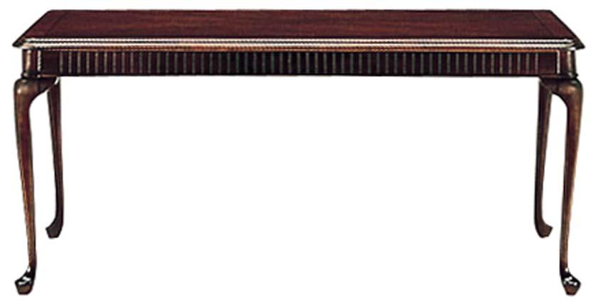 マルニ木工 MARUNI ブリティッシュコレクションシリーズ ダイニングテーブル158 No.1875-24-0000