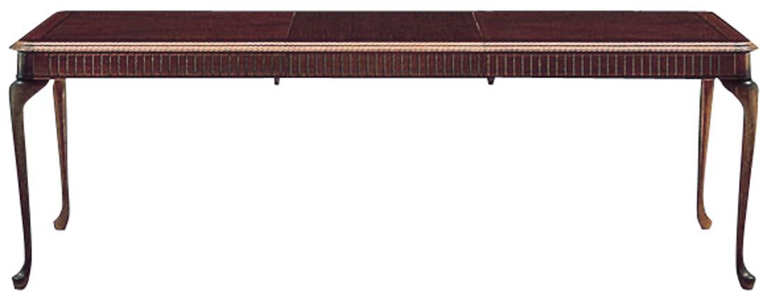 マルニ木工 MARUNI ブリティッシュコレクションシリーズ ダイニングテーブル(伸長式) No.1876-20-0000