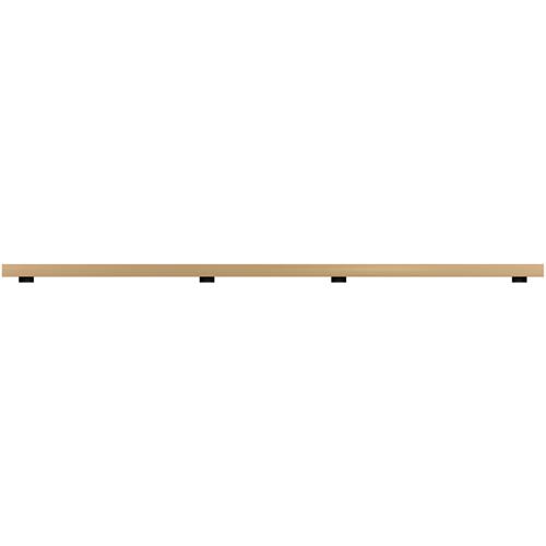 【開梱設置可能】 F-UNITF?UNIT(ビーチ) 天板/W144 No.6991-35-0000