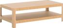 メーベルトーコーMOBELTOKO ソラへSORAHE ローテーブル ミディアムMediumレクタングラー(長方形)Rectangular バーチ材ブラックカラー