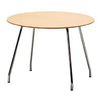 天童木工 テーブル T-2672WB-NT 【代金引換対象外】
