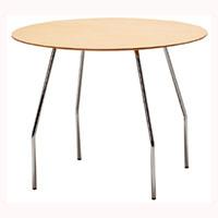 天童木工 テーブル T-2673WB-NT 【代金引換対象外】