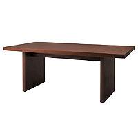 天童木工 テーブル T-6827WN-BW サイズ:小 【代金引換対象外】