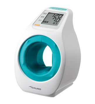【ACアダプタ別売】テルモ アームイン血圧計 ES-P2020ZZ テルモ電子血圧計 TERUMO