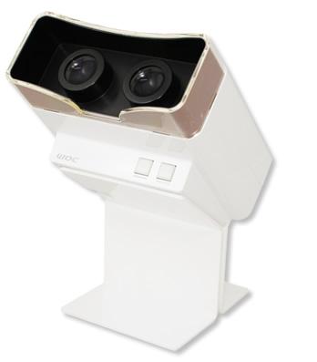 WOC(ワック) 活眼器 OPUS-7(オーパス・セブン)【代引き不可】