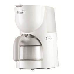 德龍 (德龍) 真實滴咖啡機 CM200J WH
