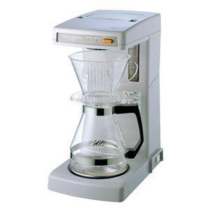 『先振込送料無料』 カリタ(Kalita) コーヒーメーカー 業務用 ドリップマシン 12カップ用 ET-104