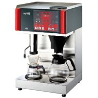 カリタ業務用 コーヒーマシン HGシリーズ HG-115 レッド/ブラウン